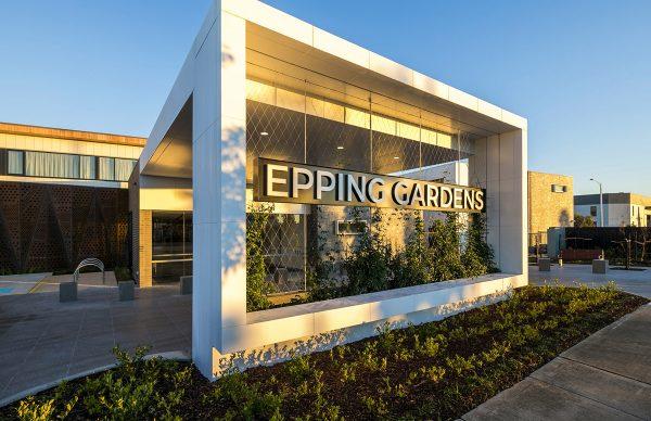 Epping Gardens