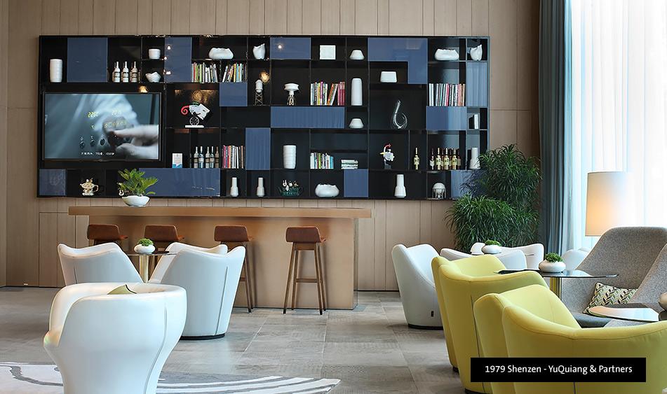 The basics of good Hotel Design